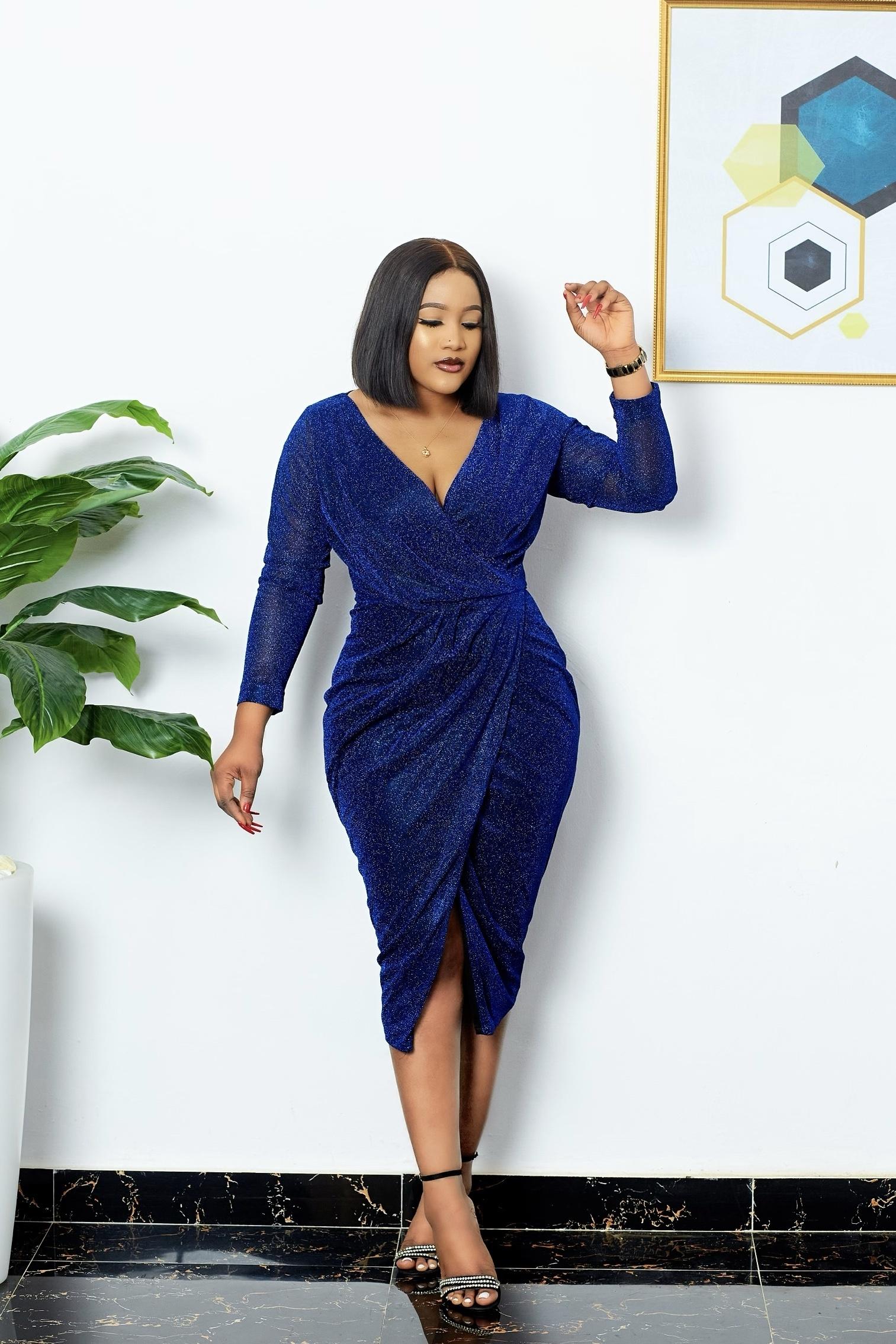buy Nigerian dress