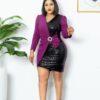 buy sexy Nigerian dress online