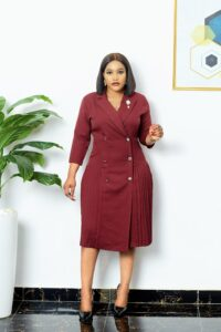 Read more about the article Dress to Ace that Interview: How to Dress for an Interview in Nigeria